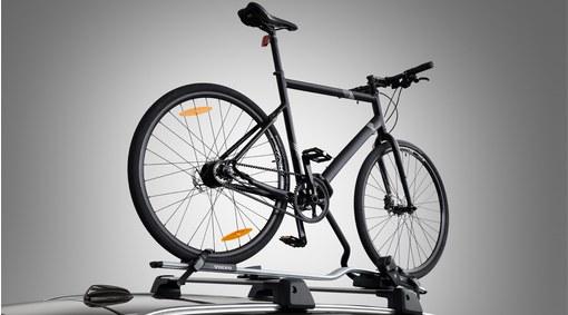 Aluminijski nosač za bicikl