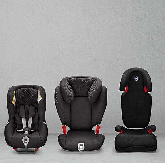 Otroški sedeži
