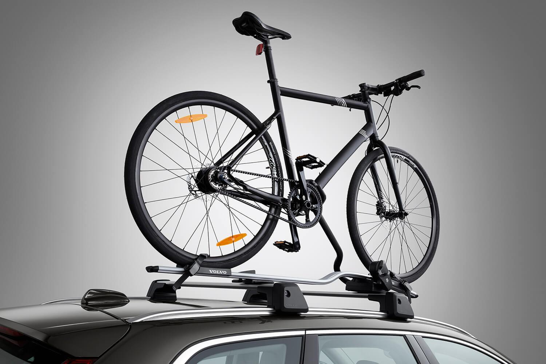 Aluminijumski nosač za bicikl