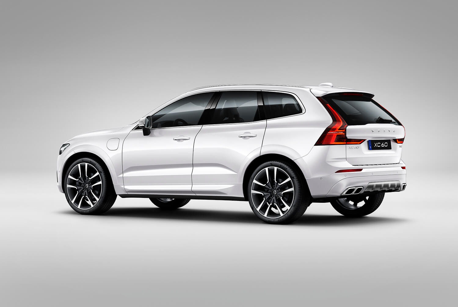 Styling kit za XC60