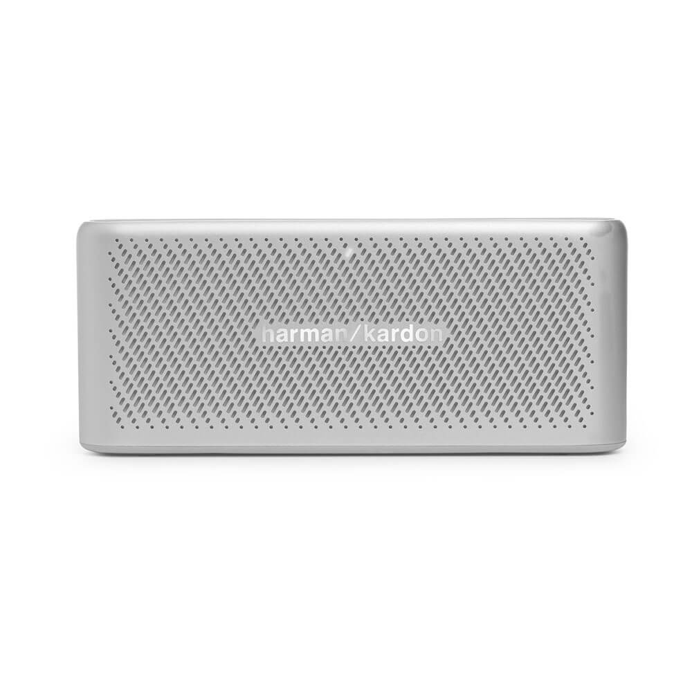 HARMAN KARDON TRAVELER, Aluminium colour