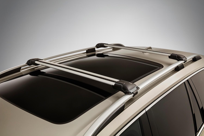 Strešni nosilci za vse aktualne modele Volvo