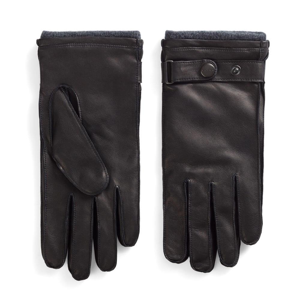 Nordijske usnjene rokavice