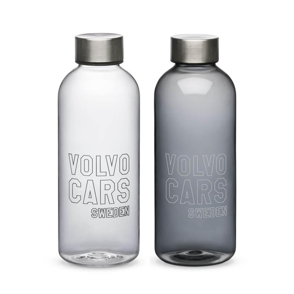 Boca za vodu, prozirna ili siva
