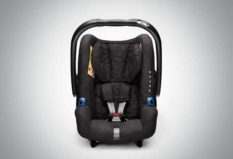 Sedež za dojenčke