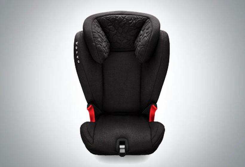 Booster sjedalica