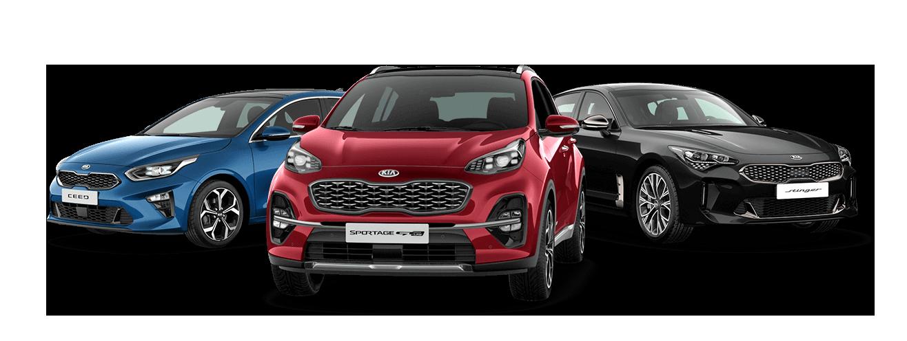 Akcijska Ponuda Novih I Polovnih Vozila Kia Kia Motors Srbija