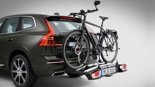 Nosač za kuku, za električna bicikla