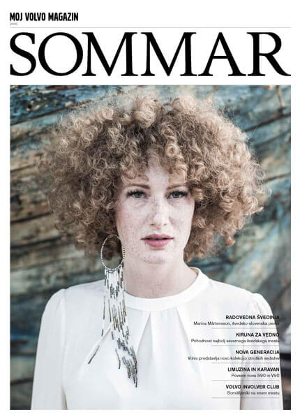 Sommar magazin 2016
