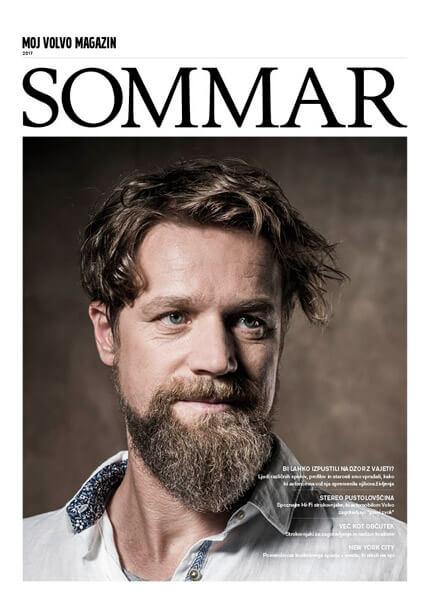 Sommar magazin 2017