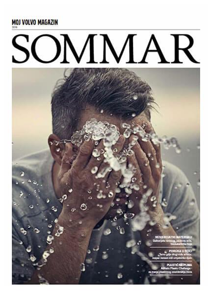 Sommar magazin 2018