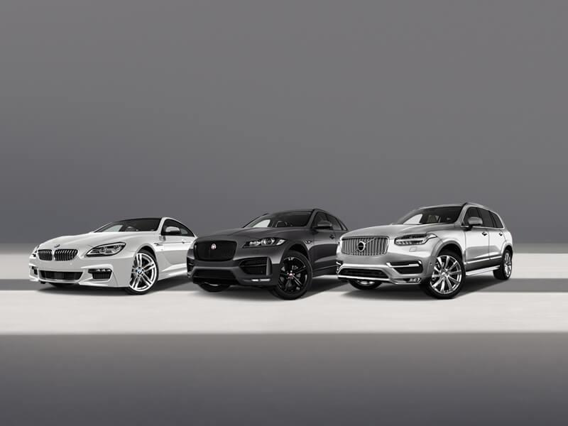 Premium rabljena vozila